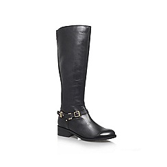 Carvela - Black 'Penny' Leather boot