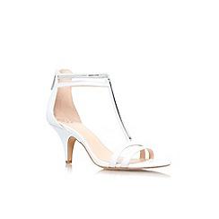 Vince Camuto - Bone 'Mitzy' high heel sandal