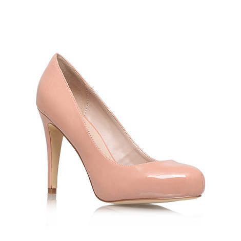 Carvela - Salmon +Kerry+ court shoe