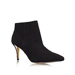 Carvela - Black 'Apple' Shoe boot