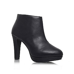 Miss KG - Black/Oth 'Brianne' Boot