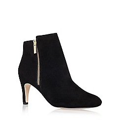 Miss KG - Black 'Sage' Shoe boot