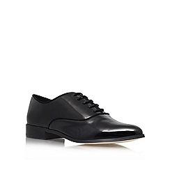 Miss KG - Black 'Maddy' lace up