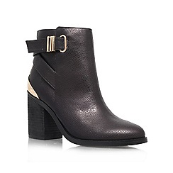 Miss KG - Black 'Shola' boot