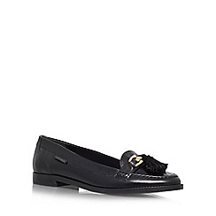 Carvela - Black 'List' loafer