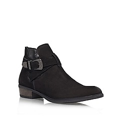 Carvela - Black 'Selena' boot