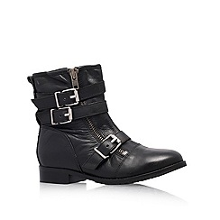 Miss KG - Black 'Steph' Ankle Boot