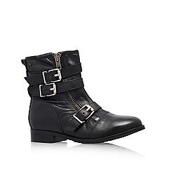 Miss KG - Black 'Steph' Ankle Boot