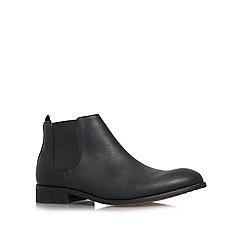 KG Kurt Geiger - Black 'Jacobs' boots