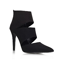 KG Kurt Geiger - Black 'Harriet' High heel