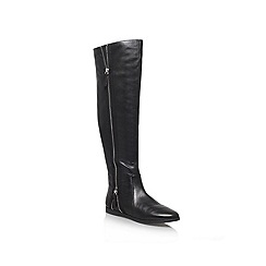Nine West - Black 'Tomoko' Knee High Boot