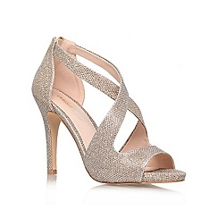 Miss KG - Shae 'Gold' Court Shoe