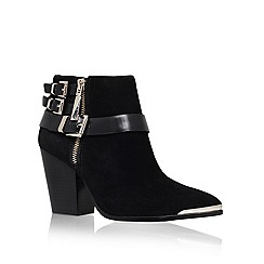 Vince Camuto - Black 'Adelfi' ankle boot