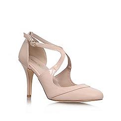Miss KG - Nude 'Natalie' Court Shoe