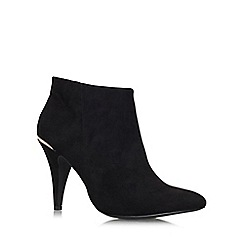 Miss KG - Black 'Jacob' ankle boots