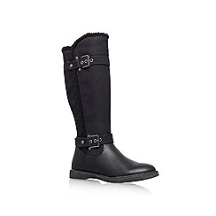 Miss KG - Black 'Heidi' Boot