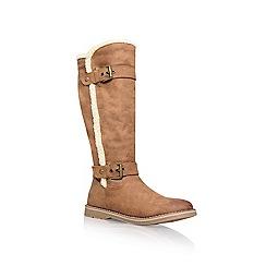 Miss KG - Camel 'Heidi' Boot