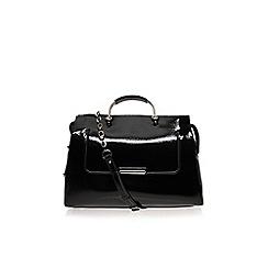 Nine West - Black 'Luxe Life' handbag