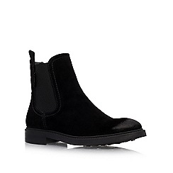 Carvela - Black 'Skin' Ankle Boots