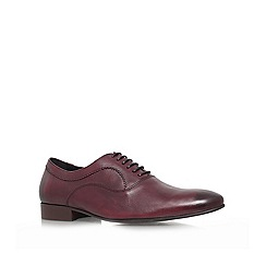 KG Kurt Geiger - Wine 'Willis' formal lace ups