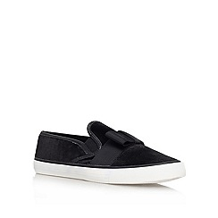 Carvela - Black 'Laila' Slip on