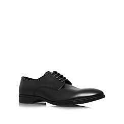 KG Kurt Geiger - Black 'Anderton' formal lace ups