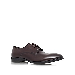 KG Kurt Geiger - Brown 'Anderton' formal lace ups