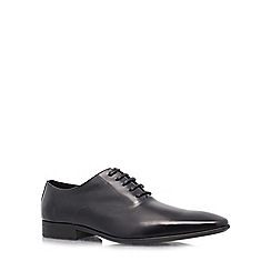 KG Kurt Geiger - Freedman Black formal lace ups