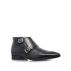 KG Kurt Geiger - Pakenham Black/blue boots