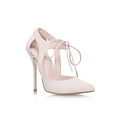 Carvela - Nude 'Gordon' high heel sandal