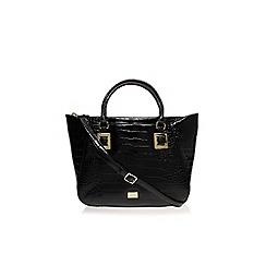 Nine West - Black 'Epic Tote' handbag