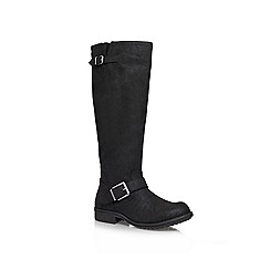 Miss KG - Black 'Wendy' Boot