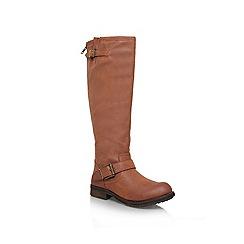 Miss KG - Brown 'Wendy' Boot