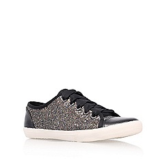 KG Kurt Geiger - Metal Comb 'Lucca' Lace Up