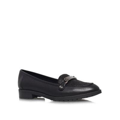 Anne Klein Black ´Bryanna2´ low heeled shoes - . -