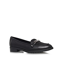 Anne Klein - Black 'Bryanna2' low heeled shoes
