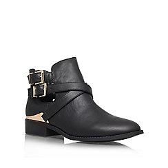 Lipsy - Black 'Rebecca' Ankle boot