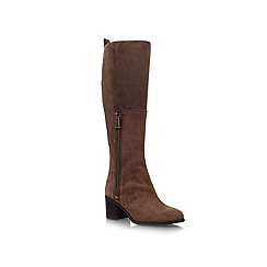 Nine West - Brown 'Olette' Boot