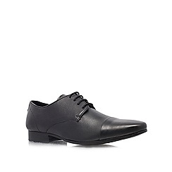 KG Kurt Geiger - Black 'Driscol' formal lace ups