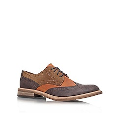 KG Kurt Geiger - Brown Other 'Worthington' Brogue