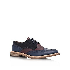 KG Kurt Geiger - Blue 'Worthington' Brogue