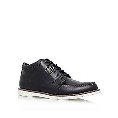 KG Kurt Geiger - Black 'Sanchez' Lace-up