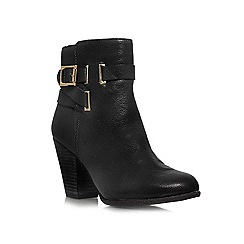 Vince Camuto - Black 'Harriet' high heeled boots