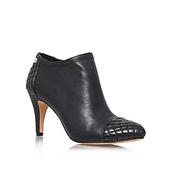 Vince Camuto - Black 'Valentina' Shoe boot