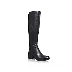 Vince Camuto - Black 'Frances' Leather boot