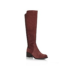 Vince Camuto - Brown 'Frances' Leather boot