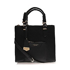 Carvela - Black 'Aurelie' handbag