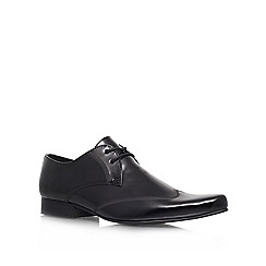 KG Kurt Geiger - Black 'Gould' Formal Shoes