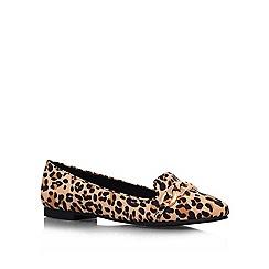 Carvela - Leopard print 'Melissa' slip-on