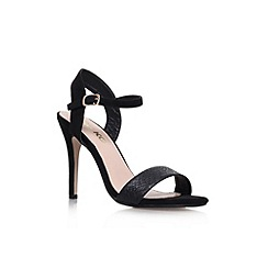 Miss KG - Black 'Imogen' high heel sandal